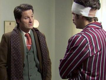 """Comienza la guerra entre Carlos y Gabriel: """"Ha sido una vil coartada para intentar matarme"""""""