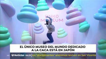 NUEVA MUSEO CACA