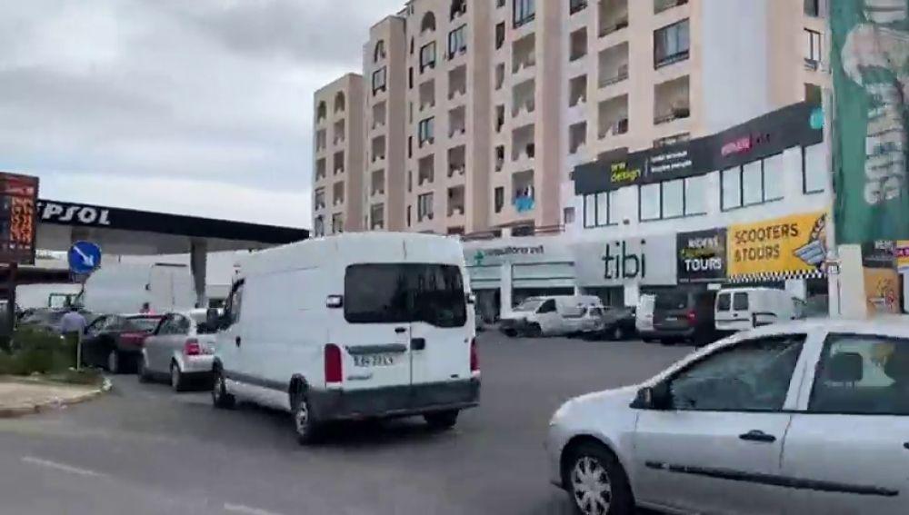 Desconvocada la huelga de los transportistas de combustible en Portugal