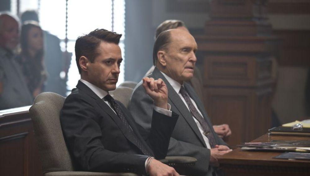 Robert Downey Jr. en 'El Juez'