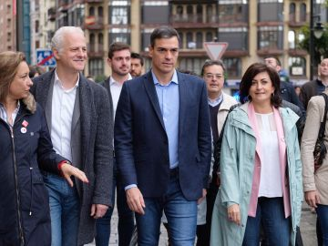 Pedro Sánchez confirma su presencia en el debate