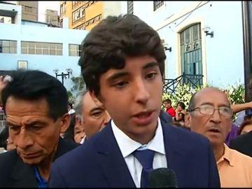 La familia de Alan García denuncia persecución política