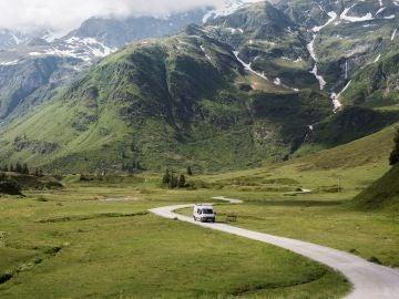 Se incrementa un 394% las áreas autocaravanas en España