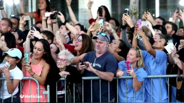 ¿Estamos obsesionados con los móviles?