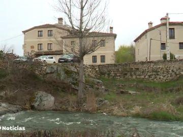 Los vecinos de un municipio de Segovia en pie de guerra contra la construcción de un centro de desintoxicación