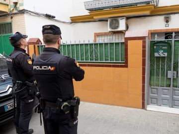 Prisión para el yihadistda que intentó inmolarse en Sevilla