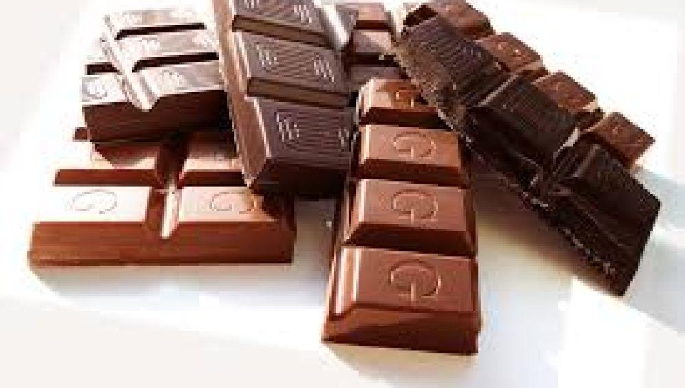 El chocolate que podría dañar a tu salud