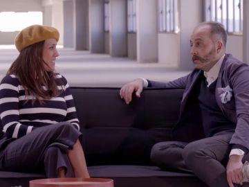 """José Arroyo e Iratxe Martín, a prueba en 'Masters de la reforma': """"Discutimos mucho pero sí le quiero"""""""