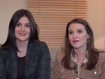 """Silvia y Maite, las 'Nastis': """"Vamos a poner toda la carne en el asador"""""""