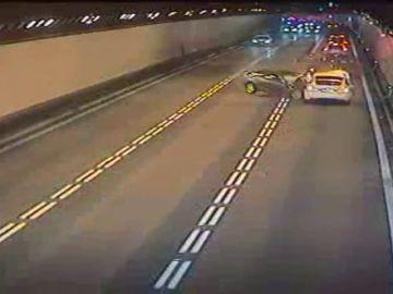 Un hombre de 53 años muere tras una fuerte colisión con otro vehículo