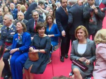 PP de Madrid: el año que vivió peligrosamente