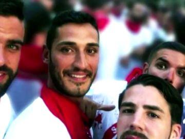 El militar de 'La Manada' deberá pagar 150.000 por difundir el vídeo de la violación de San Fermín