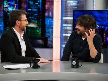 """La sincera opinión de Jordi Évole sobre las elecciones del 28A: """"Tenemos una ciudadanía mucho mejor que nuestros políticos"""""""