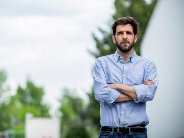 Gonzo, nuevo presentador de 'Salvados'