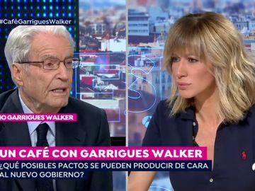GARRIGUES WALKER