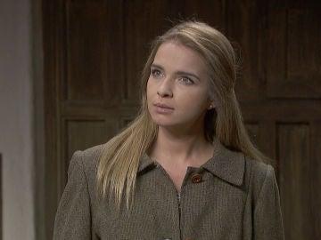 Isaac, sin miedo, acusa a Antolina de asesinato