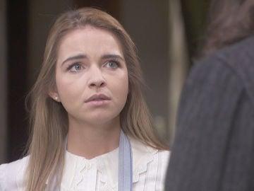 """Isaac hace pedazos el corazón de Antolina: """"No somos nada a partir de ahora"""""""