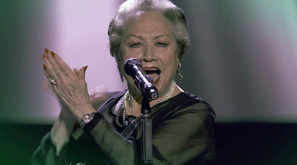 Los talents llegan a 'La Voz Senior' para demostrar que la voz no tiene edad