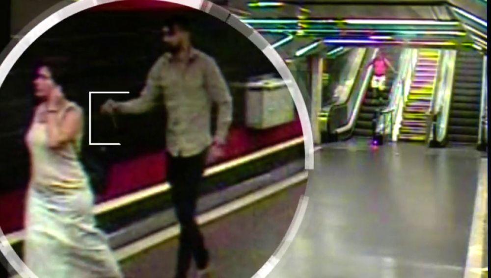 Una media de 50 carteristas roban diariamente en el metro de Madrid
