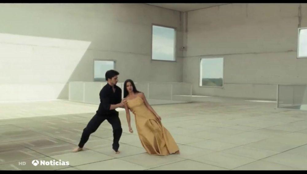 Capitalismo, comunismo y danza se ven las caras en la gran pantalla en la película 'El Bailarín' que narra la vida de Nuréyev