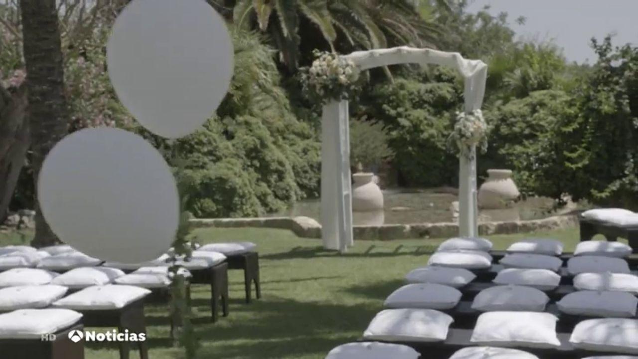 'Wedding Planner', La Profesión Que Mantiene Vivas Las