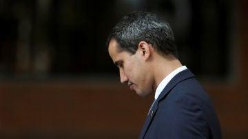 Venezuela: La Unión Europea no reconoce como presidente al opositor venezolano Juan Guaidó