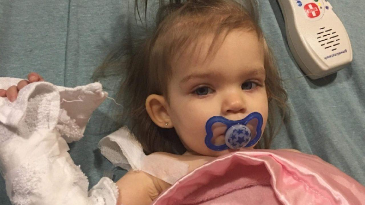 Una Mujer Niega Una Donación A Una Niña Con Cáncer Por