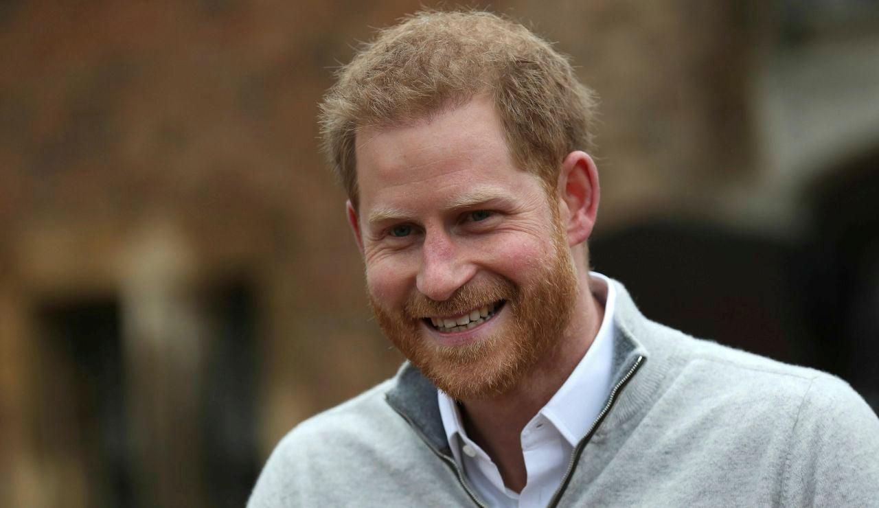 Dudas sobre la asistencia del príncipe Harry al funeral del duque de Edimburgo por la cuarentena obligatoria en Reino Unido