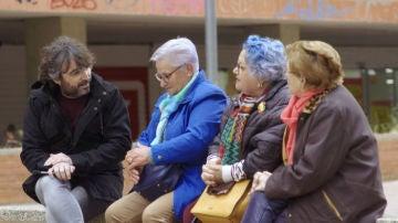 Jordi Évole en su último programa en 'Salvados'