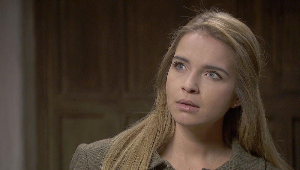 """La amenaza de Isaac a Antolina: """"¿Dispuesta a pasar el resto de tu vida en la cárcel?"""""""