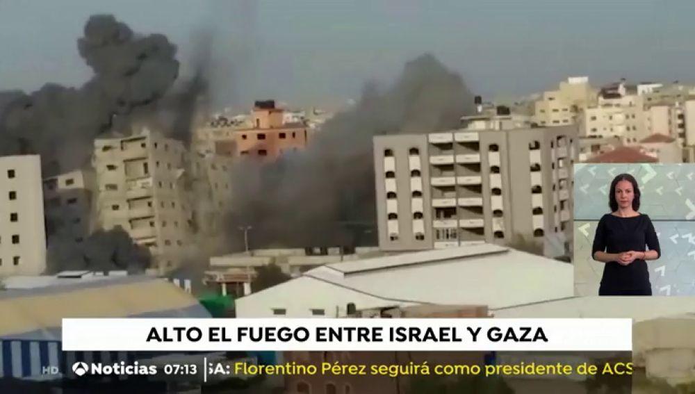 nueva palestina