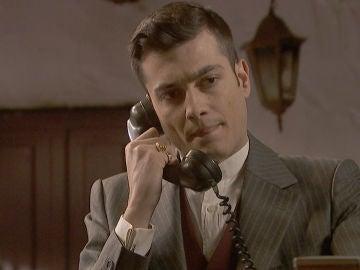 La llamada de Saúl que podría cambiar el destino de Severo