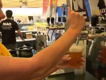 Canarias produce unos 600 mil litros de cerveza artesanal al año