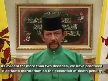 Brunei da marcha atrás en la pena de muerte para homosexuales o adúlteros
