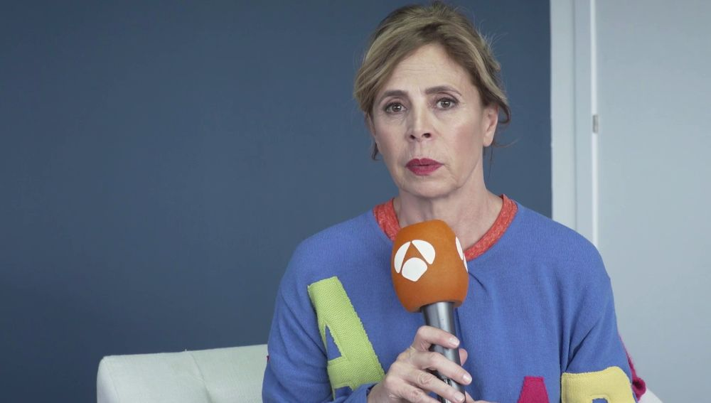 Sometemos a Ágatha Ruiz de la Prada al test de 'Masters de la reforma'
