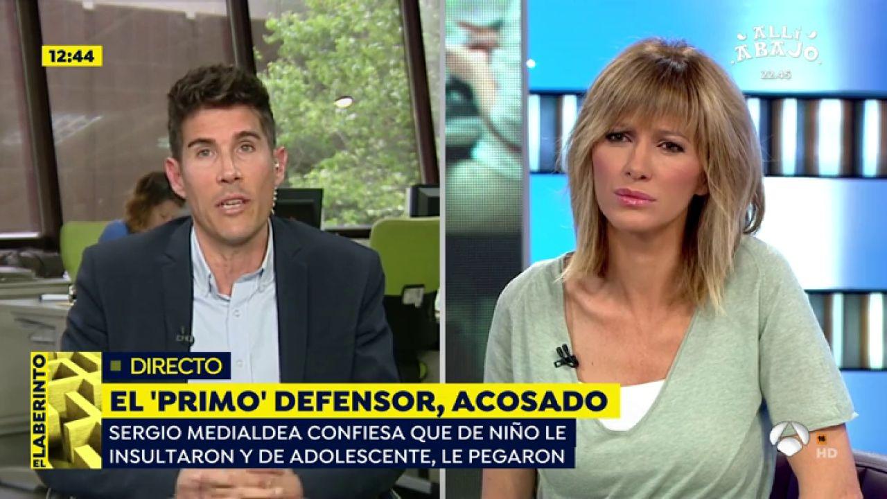 "'El Primo De Zumosol' Confiesa Que Sufrió 'bullying': ""Me"