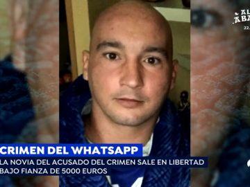 """La familia del apuñalado en el 'crimen del WhatsApp' pide justicia: """"Media España ha visto el vídeo"""""""