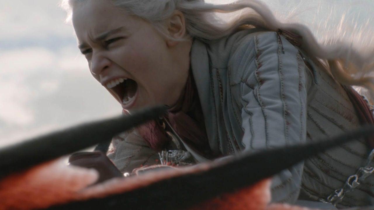 'Juego De Tronos': El Aterrador Significado De 'Dracarys