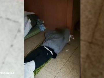 Pelea multitudinaria provocada por un grupo de menores extranjeros no acompañados a las puertas de uno de sus centros