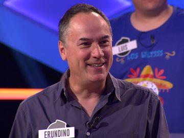 La anecdótica competición de Erundino con Paco Clavel por la colección de vinilos