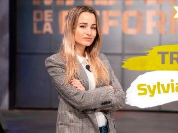 Sylvia Salas presenta su sección en la web de 'Masters de la reforma': ¡Descubre en este vídeo algunos de sus tutoriales!