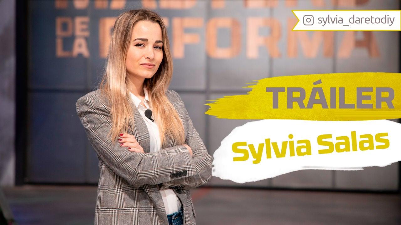 Sylvia Salas Presenta Su Sección En La Web De 'Masters De