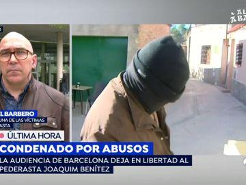 Abusos en 'Los Maristas' de Barcelona