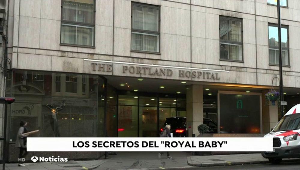 Los secretos del Royal Baby: cómo se llamará y dónde ha nacido