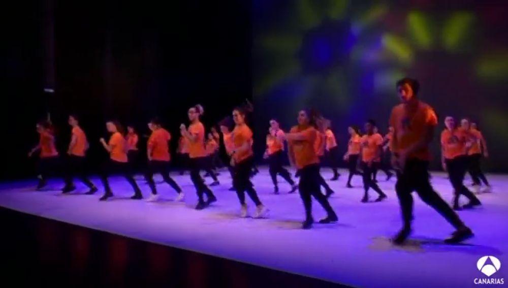 Enseñan educación en valores gracias a la danza
