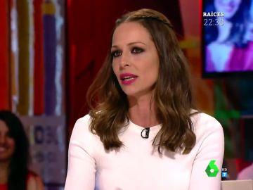 Eva González en Zapeando