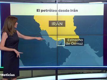 Así afecta a España la retirada parcial de Irán del acuerdo nuclear