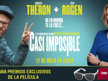 Concurso 'Casi Imposible'
