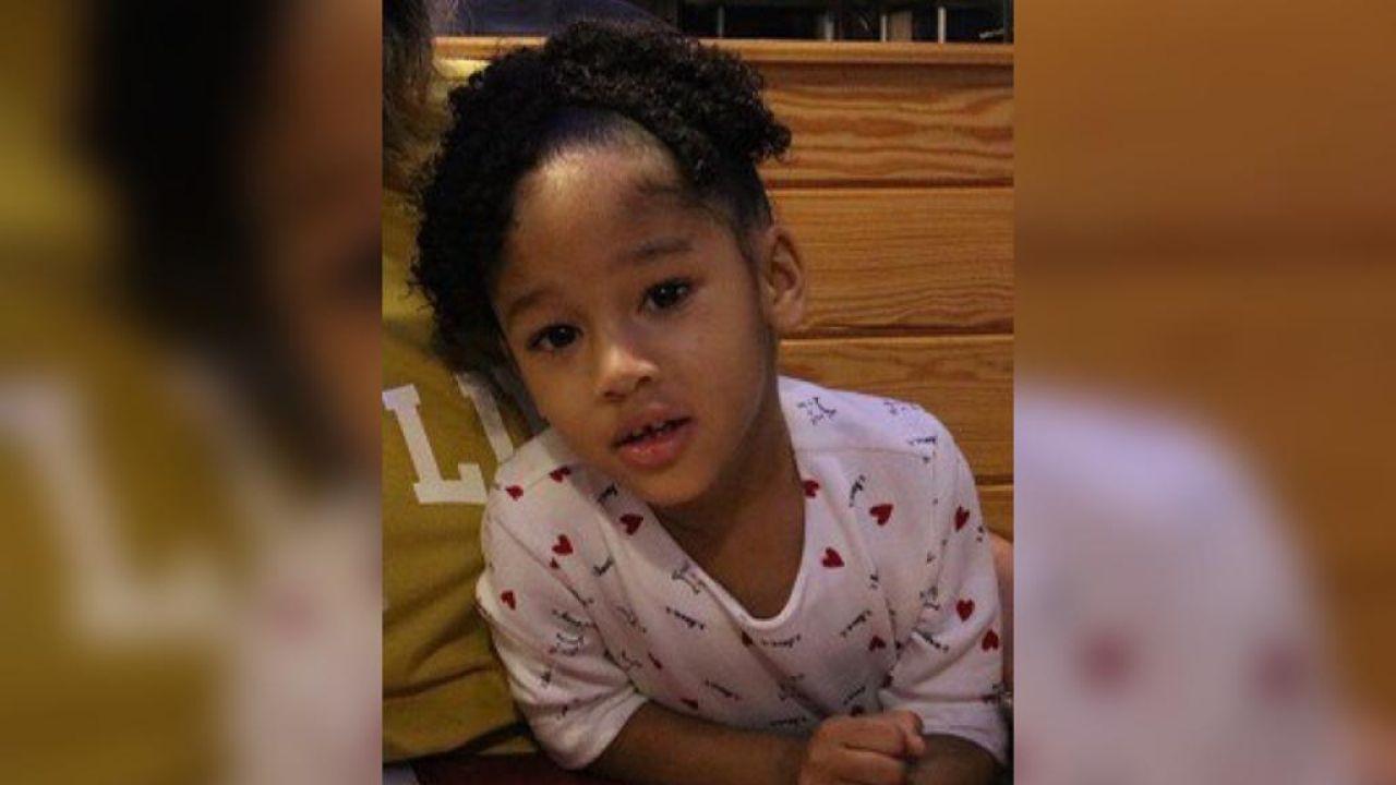 Buscan A Una Niña De Cuatro Años Que Fue Secuestrada Por