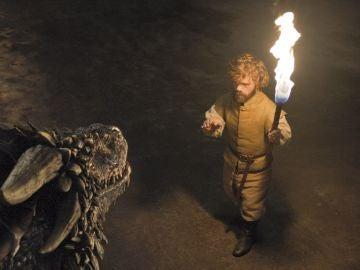 Tyrion Lannister podría ser un Targaryen en 'Juego de Tronos'